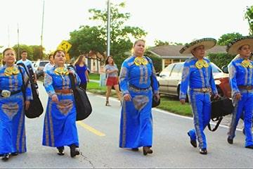 Los Mora Arriaga